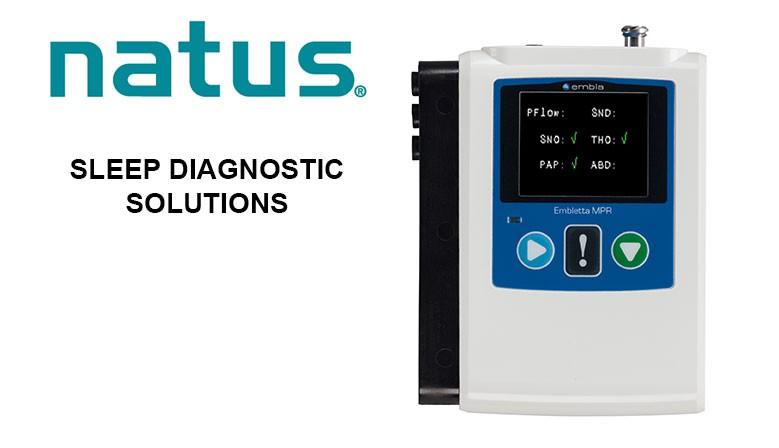 Natus Sleep Diagnostics