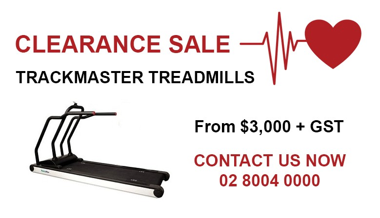 Trackmaster Treadmill Clearance Sale